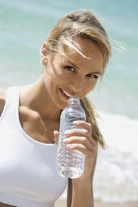 testünk nagy része víz