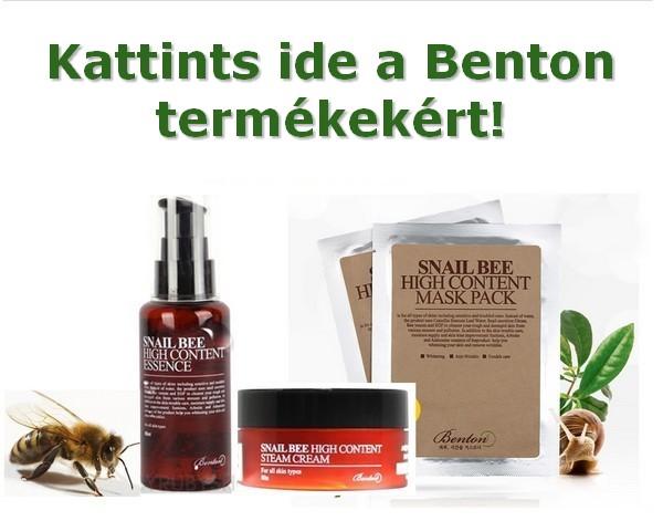 Benton termékek