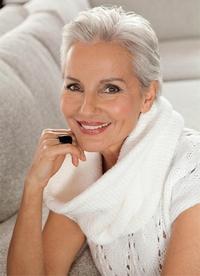 Bőrápolás 50 év felett