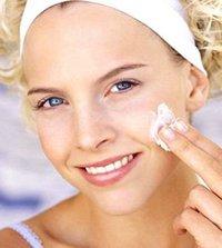 Egészséges arcbőr