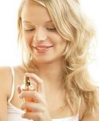 Hogyan válasz parfümöt?