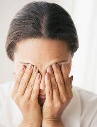 Krónikus fáradtság lelki okai