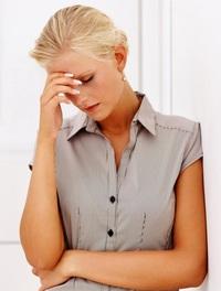 krónikus fáradtság