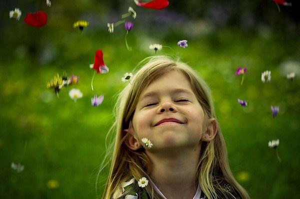 Légy boldog! Kerülj közelebb a természethez!