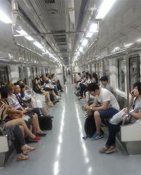 Koreai metró
