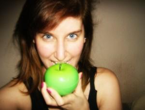 almás
