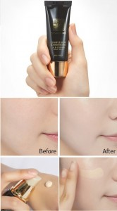 Missha Signature CC BB Cream (Beige) 20ml (1)